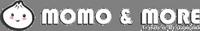 Momo & more Logo